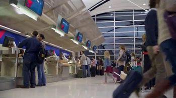 Delta Air Lines TV Spot, 'No Bag Left Behind' - Thumbnail 1