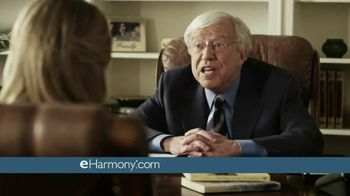 eHarmony TV Spot, 'Beth' - 12041 commercial airings