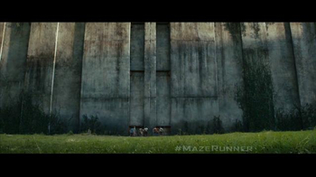 The Maze Runner - Alternate Trailer 16