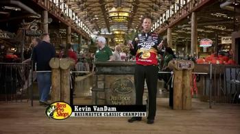 Bass Pro Shops TV Spot, 'BOGO Jeans' - Thumbnail 3