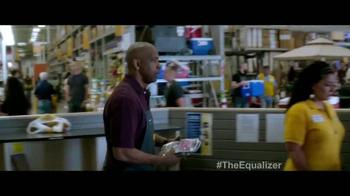 The Equalizer - Alternate Trailer 8
