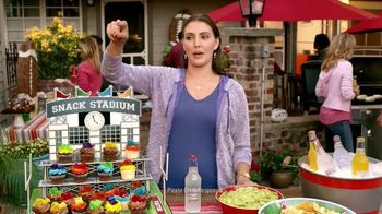 Smirnoff Ice TV Spot, 'Moderation Station'