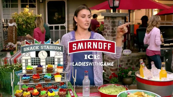 Smirnoff Ice TV Spot, 'Moderation Station' - Thumbnail 5