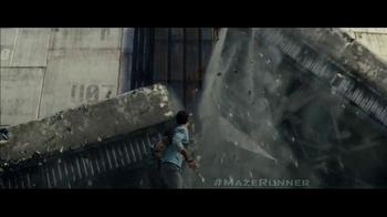 The Maze Runner - Alternate Trailer 18