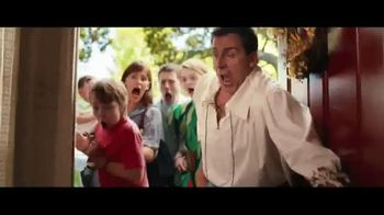 Alexander and the Terrible, Horrible, No Good, Very Bad Day - Alternate Trailer 6