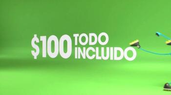 Cricket Wireless TV Spot, 'Kaleidoscope' [Spanish] - Thumbnail 5