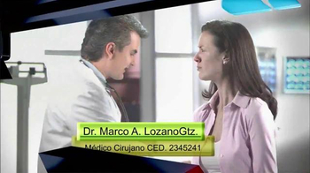 Next Allergy TV Spot, 'Alivio por 24 Horas' [Spanish] - Thumbnail 2