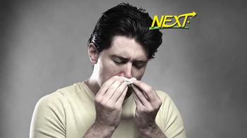 Next Allergy TV Spot, 'Alivio por 24 Horas' [Spanish] - Thumbnail 4