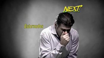 Next Allergy TV Spot, 'Alivio por 24 Horas' [Spanish] - Thumbnail 5