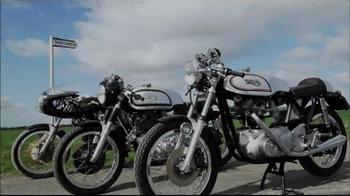 Cafe Racer Mag TV Spot - Thumbnail 1