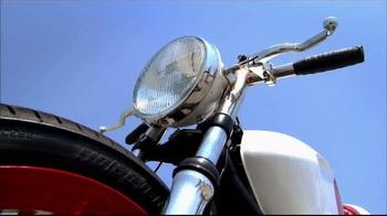 Cafe Racer Mag TV Spot - Thumbnail 2