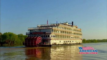 American Cruise Lines TV Spot, 'Stories of the Heartland'