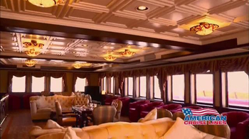 American Cruise Lines TV Spot, 'Stories of the Heartland' - Thumbnail 4