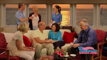 American Cruise Lines TV Spot, 'Stories of the Heartland' - Thumbnail 6