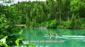 American Cruise Lines TV Spot, 'Stories of the Heartland' - Thumbnail 8