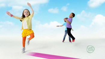 Leap Frog LeapBand TV Spot, 'Children's Activity Tracker' - Thumbnail 10
