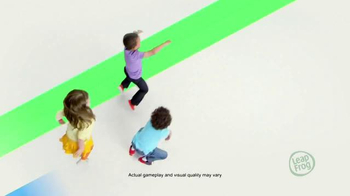 Leap Frog LeapBand TV Spot, 'Children's Activity Tracker' - Thumbnail 2