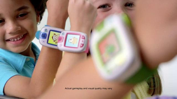 Leap Frog LeapBand TV Spot, 'Children's Activity Tracker' - Thumbnail 4