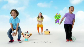 Leap Frog LeapBand TV Spot, 'Children's Activity Tracker' - Thumbnail 5
