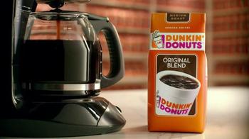 Dunkin' Donuts TV Spot, 'Dunkin' Dream Room' - Thumbnail 7