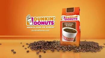 Dunkin' Donuts TV Spot, 'Dunkin' Dream Room' - Thumbnail 8