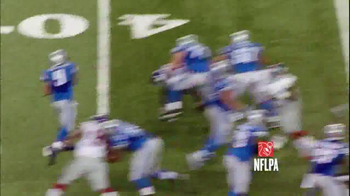 Xbox One NFL Fantasy Football TV Spot, 'Detroit Lions' - Thumbnail 4