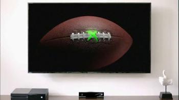 Xbox One NFL Fantasy Football TV Spot, 'Detroit Lions' - Thumbnail 9
