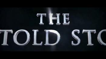 Dracula Untold - Alternate Trailer 1