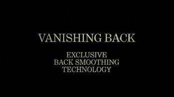 Soma Vanishing Back Bras TV Spot, 'Make Lines Vanish' - Thumbnail 3