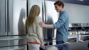 Sears TV Spot, '#1 Appliance Store' - 1483 commercial airings