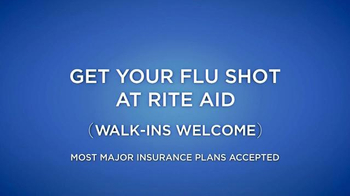 Rite Aid Pharmacy TV Spot, 'Flu Shot Knowledge' - Thumbnail 9
