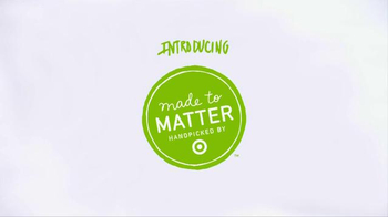 Target TV Spot, 'Made To Matter' - Thumbnail 8