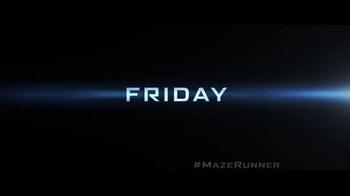 The Maze Runner - Alternate Trailer 19