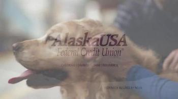 AlaskaUSA TV Spot, 'Funny Thing' - Thumbnail 10