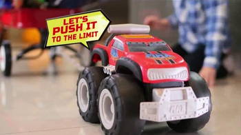 Max Tow Truck TV Spot, 'Incredible Power'
