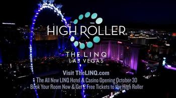 The LINQ TV Spot, 'High Roller Summer Special' - Thumbnail 9