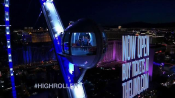 The LINQ TV Spot, 'High Roller Summer Special' - Thumbnail 6
