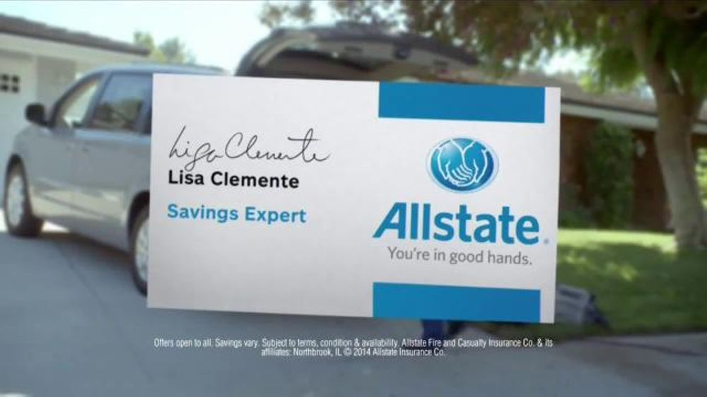 Allstate Bonus Check >> Allstate TV Commercial, 'Life Can Surprise You' - iSpot.tv