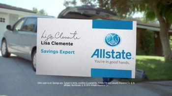 Allstate TV Spot, 'Life Can Surprise You' - Thumbnail 9