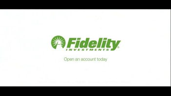 Fidelity Investments TV Spot, 'See the Difference' - Thumbnail 10
