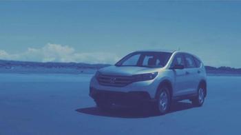 Honda CR-V Clearance Event TV Spot, 'Save Like Never Before: 2014 CR-V' - Thumbnail 10