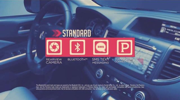 Honda CR-V Clearance Event TV Spot, 'Save Like Never Before: 2014 CR-V' - Thumbnail 3
