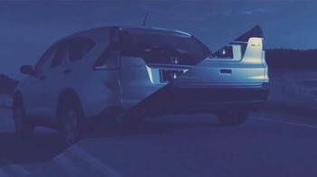 Honda CR-V Clearance Event TV Spot, 'Save Like Never Before: 2014 CR-V' - Thumbnail 5