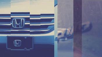 Honda CR-V Clearance Event TV Spot, 'Save Like Never Before: 2014 CR-V' - Thumbnail 6