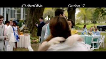 The Best of Me - Alternate Trailer 3