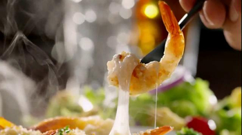 Red Lobster Endless Shrimp TV Spot, 'Sweet, Spicy, Savory' - Thumbnail 2