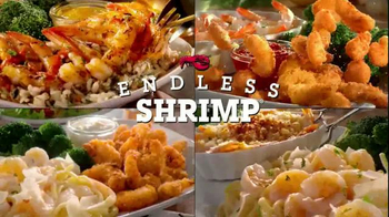 Red Lobster Endless Shrimp TV Spot, 'Sweet, Spicy, Savory' - Thumbnail 4
