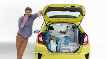 2015 Honda Fit TV Spot, 'Synth and Seattleites' - Thumbnail 3