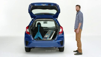 2015 Honda Fit TV Spot, 'Synth and Seattleites' - Thumbnail 4
