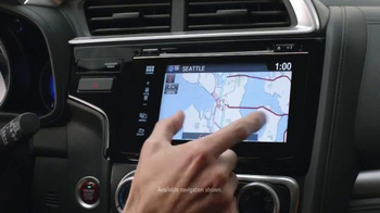 2015 Honda Fit TV Spot, 'Synth and Seattleites' - Thumbnail 7